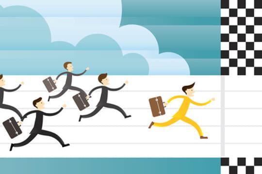 """Cloud : Google prend la tête de la dangereuse """"course au zéro"""""""
