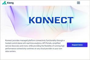 API management: Kong lève 100millions pour contrer Google et Salesforce