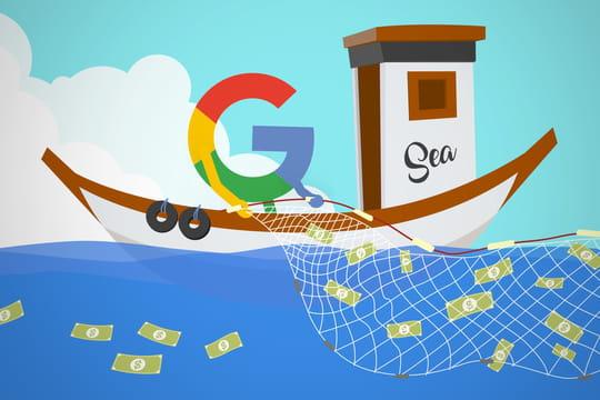 SEA: le plan de Google pour garder les annonceurs dans ses filets