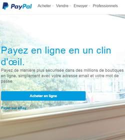 paypal, le célèbre système de paiement en ligne cofondé par peter thiel,
