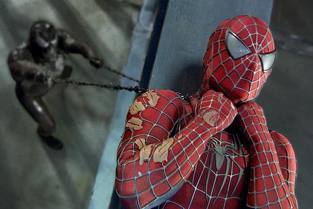 Les films les plus chers : Spider-man 3