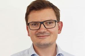 "Arnaud Rayrole (Lecko):""L'arrivée de Facebook at Work ne va pas bousculer le marché"""