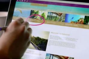 Spartan, le nouveau navigateur de Microsoft, fait son entrée