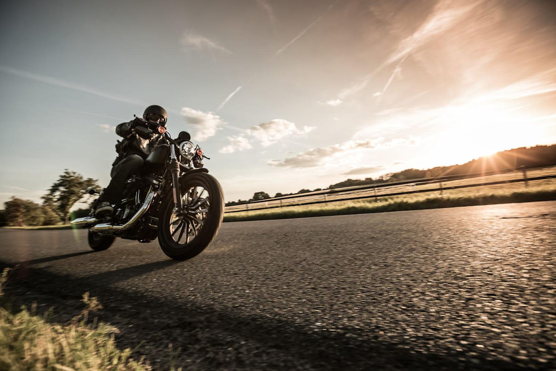 Vendre une moto d'occasion: documents et démarche