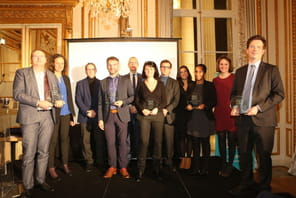 Les gagnants de la Nuit du Data Protection Officer sont...