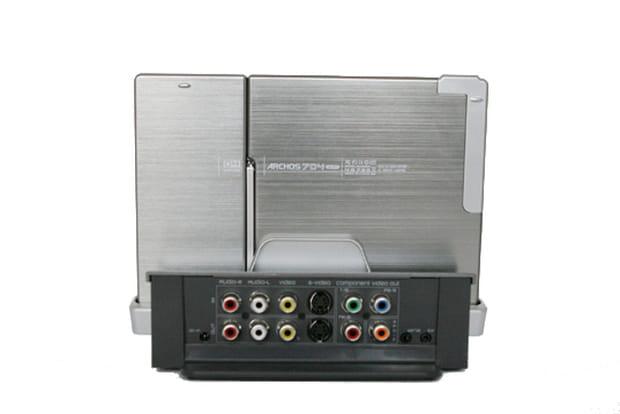 Magnétoscope numérique