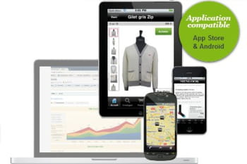 prestashop : e-commerce award mobile commerce