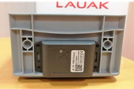 Avec l'IoT, Lauak automatise la gestion de ses ordres de fabrication