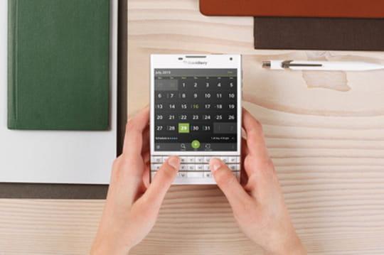 Passport : la nouvelle arme de BlackBerry dévoilée le 24septembre