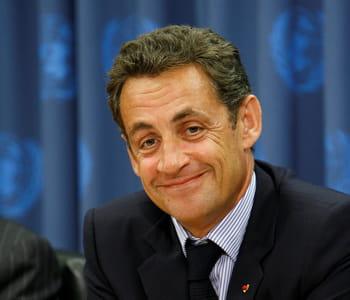 le salaire de nicolas sarkozy a été aligné sur celui du premier ministre.