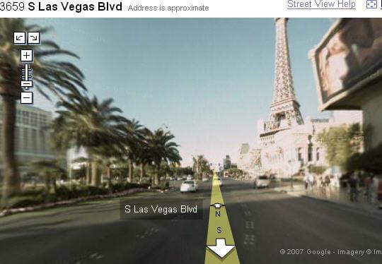Paris ou Las Vegas ?