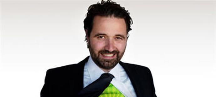 """Mikkel Svane (CEO ZenDesk):""""Se doter d'un support client professionnel est aujourd'hui peu coûteux"""""""