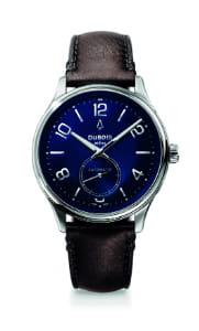 des montres en série limitée, le salut pour l'une des plus anciennes marques