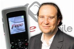 xavier niel, fondateur de free, est désormais propriétaire d'un opérateur mobile