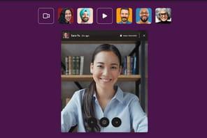 Octobre 2020, Slack devient une plateforme de collaboration à 360°