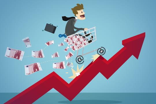Ces métiers de l'e-commerce dont les salaires augmentent le plus
