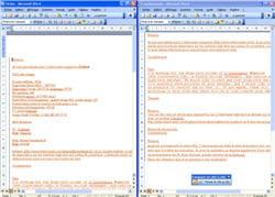 deux documents en un