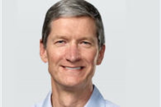 Succession à la tête d'Apple : qui est Tim Cook ?