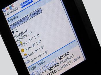 téléphones (interface et écran),débits, et aussi progrès des navigateurs