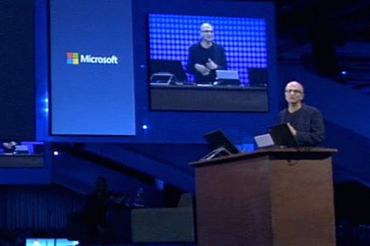 Le rêve du PDG de Microsoft, Satya Nadella: un iPhone Pro!
