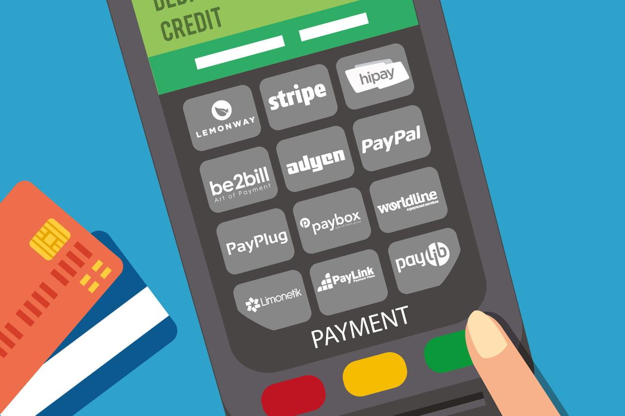 672c94337e4a75 E-commerçants, quelle solution de paiement choisir