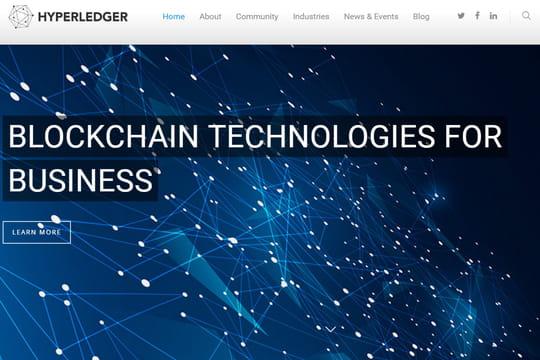 Comment IBM a mis la main sur le projet blockchain Hyperledger