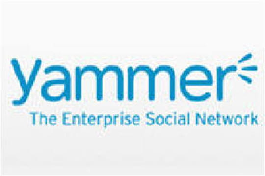 Yammer sonde l'état d'esprit des collaborateurs