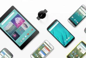 Une nomination laisse présager d'une fusion entre Chrome OS et Android