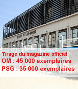 source : sites web des clubs.