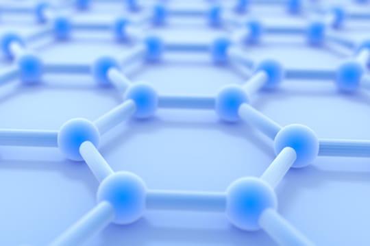 Le graphène, ce matériau qui peut toutfaire... enmieux