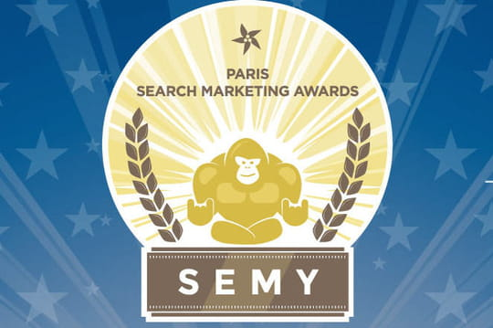 Search Marketing: les candidatures desSEMY Awards 2017sont ouvertes