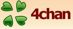 4chan est le site d'échange connu pour abriter les anonymous.