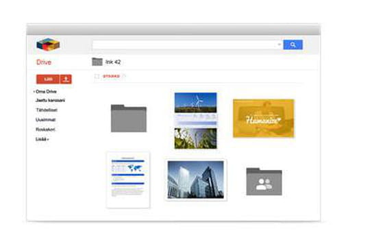 Google va se montrer plus généreux envers les vendeurs de ses Google Apps