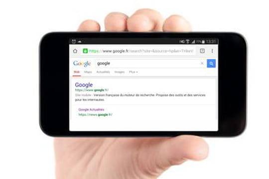 Google mobile-friendly : un impact finalement faiblement ressenti
