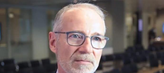 """Christophe Colinet (Bordeaux Métropole):""""La 5G permettra plus d'agilité dans le déploiement des capteurs"""""""