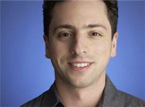 sergey brin a fondé google avec larry page en 1998