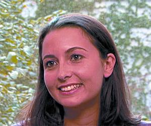 héloïse dion, fondatrice de pastas party, racheté par meetic en mai 2013.