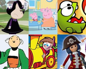voici les personnages qui envahiront les rayons àpartir de2014.