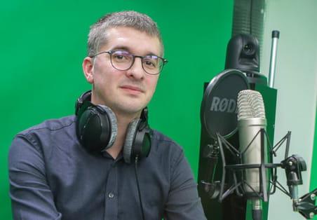 """Podcast avec Arnaud de Bermingham (Scaleway): """"Notre défi principal: livrer des services cloud pour booster le time-to-market"""""""