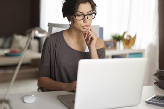 Emporter du travail à la maison : les métiers les plus concernés