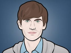 innovation pour david karp.