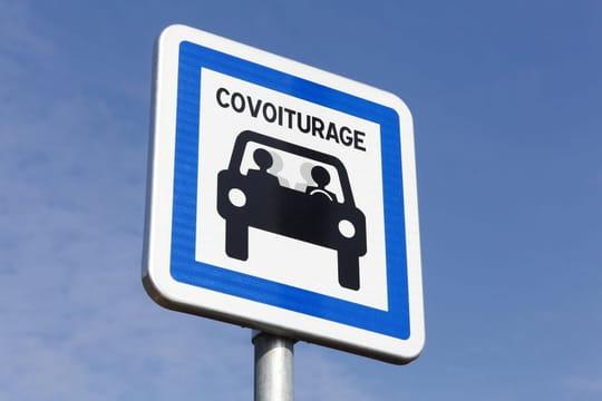 Le covoiturage courte-distance dopé par les subventions franciliennes