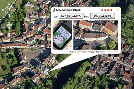 Décryptage : LBS pour Location-based services
