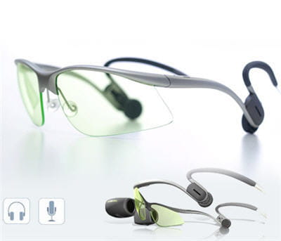 lunettes bluetooth