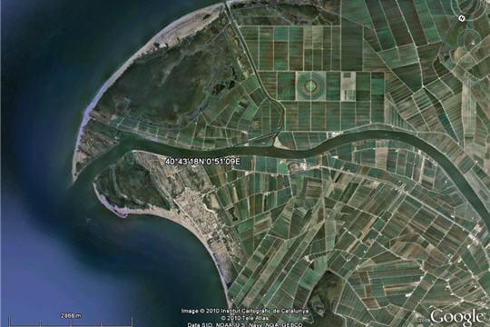 Une ville portuaire défendue bec et ongles