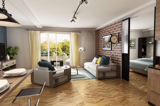 Grâce à la réalité virtuelle, Habiteo booste la vente d'immobilier neuf