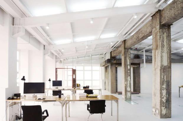 LYCS soigne son architecture