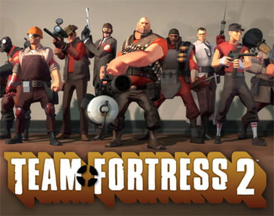 team fortress 2, un des tous meilleurs fps en multijoueurs, compris dans