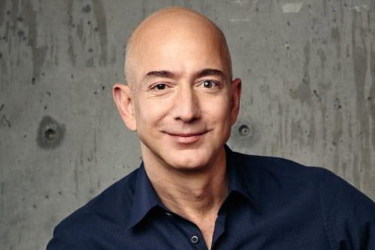 Homme le plus riche du monde: Jeff Bezos dépasse les 200milliards