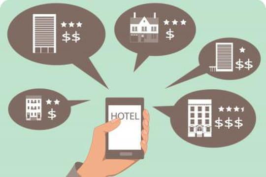 """Les engagements de Booking.com : une """"mascarade"""" selon les hôteliers indépendants"""